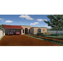 Foto de casa en venta en  , conkal, conkal, yucatán, 2614553 No. 01