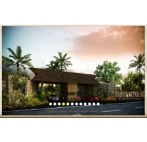 Foto de terreno habitacional en venta en  , conkal, conkal, yucatán, 2617786 No. 01