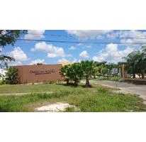 Foto de terreno habitacional en venta en  , conkal, conkal, yucatán, 2618964 No. 01