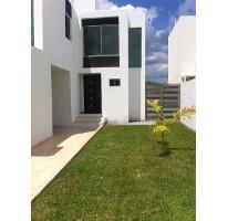 Foto de casa en renta en  , conkal, conkal, yucatán, 2621382 No. 01