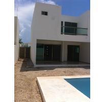 Foto de casa en renta en  , conkal, conkal, yucatán, 2621382 No. 02