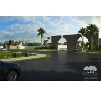 Foto de terreno habitacional en venta en  , conkal, conkal, yucatán, 2622657 No. 01