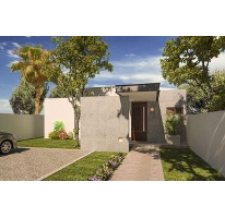 Foto de casa en venta en  , conkal, conkal, yucatán, 2622673 No. 01