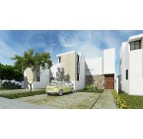Foto de casa en venta en  , conkal, conkal, yucatán, 2624162 No. 01
