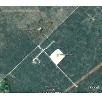 Foto de terreno habitacional en venta en  , conkal, conkal, yucatán, 2624807 No. 01