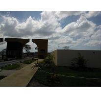 Foto de terreno habitacional en venta en  , conkal, conkal, yucatán, 2633500 No. 01