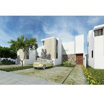 Foto de casa en venta en  , conkal, conkal, yucatán, 2639853 No. 01