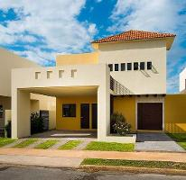 Foto de casa en venta en  , conkal, conkal, yucatán, 2643227 No. 01