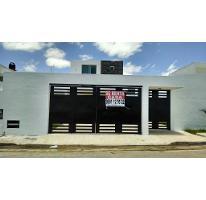 Foto de casa en renta en  , conkal, conkal, yucatán, 2643355 No. 01