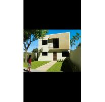 Foto de casa en venta en  , conkal, conkal, yucatán, 2643635 No. 01
