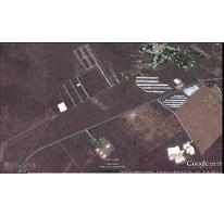 Foto de terreno habitacional en venta en  , conkal, conkal, yucatán, 2644097 No. 01