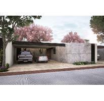 Foto de casa en venta en  , conkal, conkal, yucatán, 2644818 No. 01