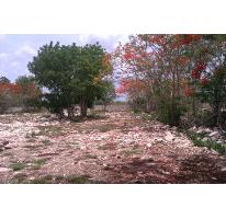 Foto de terreno habitacional en venta en  , conkal, conkal, yucatán, 2645172 No. 01