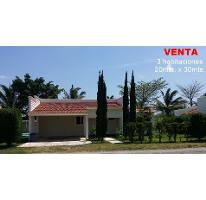 Foto de casa en venta en  , conkal, conkal, yucatán, 2724872 No. 01