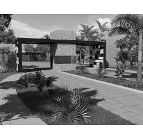 Foto de casa en venta en  , conkal, conkal, yucatán, 2756420 No. 01