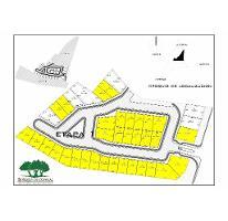 Foto de terreno habitacional en venta en  , conkal, conkal, yucatán, 2758962 No. 01