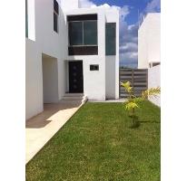 Foto de casa en renta en  , conkal, conkal, yucatán, 2761266 No. 01