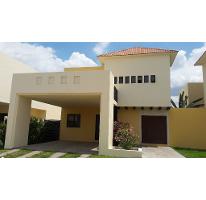 Foto de casa en venta en  , conkal, conkal, yucatán, 2762104 No. 01