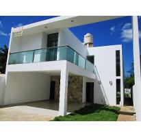 Foto de casa en venta en  , conkal, conkal, yucatán, 2763175 No. 01