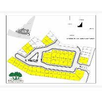 Foto de terreno habitacional en venta en  , conkal, conkal, yucatán, 2780122 No. 01