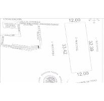 Foto de terreno habitacional en venta en  , conkal, conkal, yucatán, 2793482 No. 01