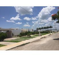 Foto de terreno habitacional en venta en  , conkal, conkal, yucatán, 2803937 No. 01