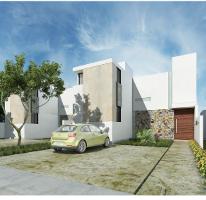 Foto de casa en venta en  , conkal, conkal, yucatán, 2805250 No. 01