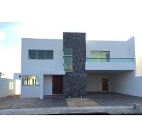 Foto de casa en venta en  , conkal, conkal, yucatán, 2811048 No. 01