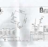 Foto de terreno habitacional en venta en  , conkal, conkal, yucatán, 2811597 No. 01