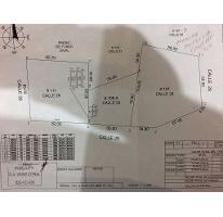 Foto de terreno habitacional en venta en  , conkal, conkal, yucatán, 2833942 No. 01