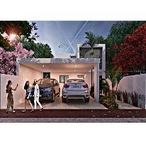 Foto de casa en venta en  , conkal, conkal, yucatán, 2860826 No. 01