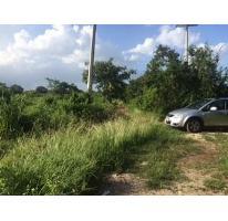 Foto de terreno habitacional en venta en  , conkal, conkal, yucatán, 2862079 No. 01