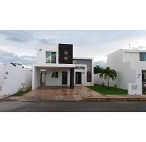 Foto de casa en renta en  , conkal, conkal, yucatán, 2870310 No. 01