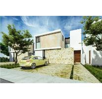 Foto de casa en venta en  , conkal, conkal, yucatán, 2873332 No. 01