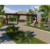 Foto de casa en venta en  , conkal, conkal, yucatán, 2874305 No. 01