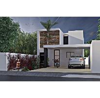 Foto de casa en venta en  , conkal, conkal, yucatán, 2874346 No. 01