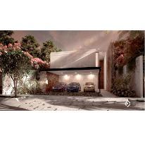 Foto de casa en venta en  , conkal, conkal, yucatán, 2875005 No. 01