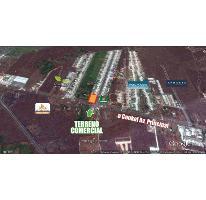 Foto de terreno comercial en venta en  , conkal, conkal, yucatán, 2884706 No. 01
