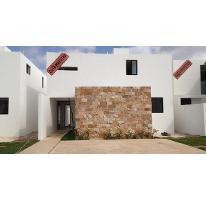 Foto de casa en venta en  , conkal, conkal, yucatán, 2902090 No. 01