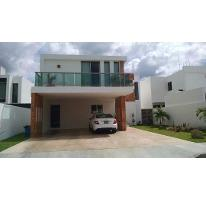 Foto de casa en venta en  , conkal, conkal, yucatán, 2904682 No. 01