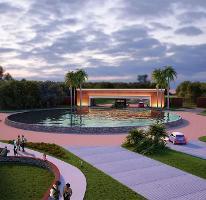 Foto de terreno habitacional en venta en  , conkal, conkal, yucatán, 2905555 No. 01