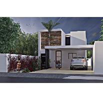 Foto de casa en venta en  , conkal, conkal, yucatán, 2910599 No. 01