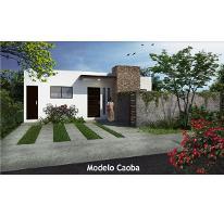 Foto de casa en venta en  , conkal, conkal, yucatán, 2935712 No. 01