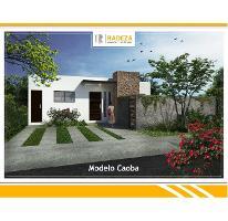 Foto de casa en venta en  , conkal, conkal, yucatán, 2935935 No. 01