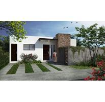 Foto de casa en venta en  , conkal, conkal, yucatán, 2940056 No. 01