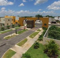 Foto de terreno habitacional en venta en  , conkal, conkal, yucatán, 2952804 No. 01