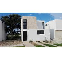 Foto de casa en venta en  , conkal, conkal, yucatán, 2981829 No. 01