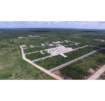 Foto de terreno habitacional en venta en  , conkal, conkal, yucatán, 2982094 No. 01