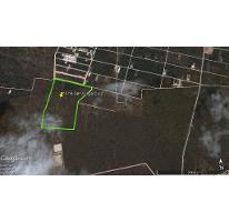 Foto de terreno habitacional en venta en  , conkal, conkal, yucatán, 2991926 No. 01
