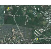 Foto de terreno habitacional en venta en  , conkal, conkal, yucatán, 2992314 No. 01